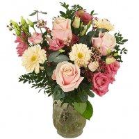 köpa blommor göteborg