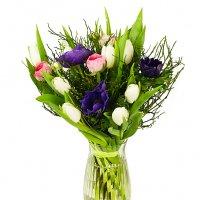 skicka blommor göteborg billigt